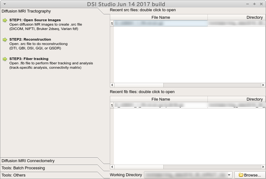 How-to build DSI Studio for Ubuntu 14 04 or later